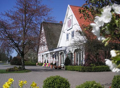 Restauration Obsthof Ramdohr - Tischlerei Schmorl