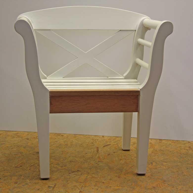 Möbelreparaturen Stuhl